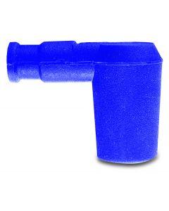 Ariete 09965-A Plug Cap-Silicone Blue