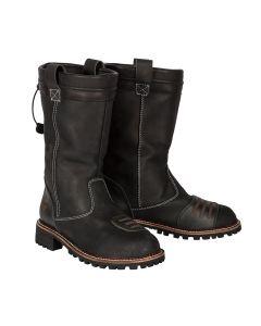 Spada Pallas Ladies Leather Boot Black