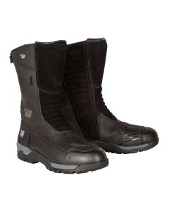 Spada Stelvio Leather Boot Black