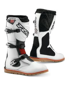 TCX Terrain 2  Boot White