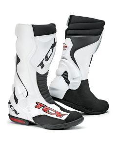 TCX Speedway  Boot White
