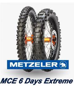 METZELER METZELER MCE 6 DAYS EXTREME