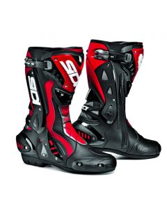 Sidi ST  Boot Black/Red