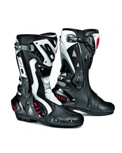 Sidi ST  Boot Black/White