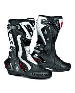 Sidi ST Air  Boot Black/White