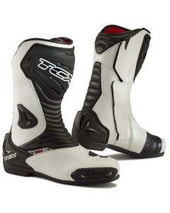 TCX S-Sportour  Boot White/Black