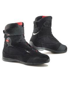 TCX X Cube Evo  Boot Black