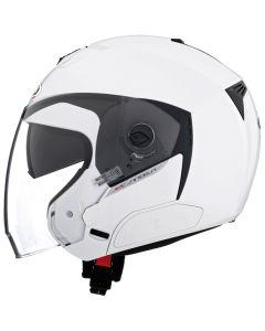 Caberg Jet Sintesi Open Face Helmet   White