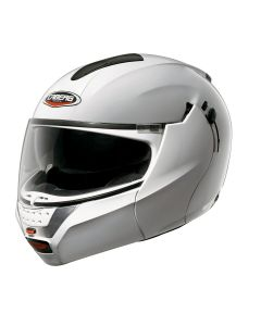 Caberg Justissimo GT Flip Up Helmet   White