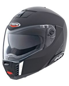 Caberg Sintesi Flip Up Helmet  Matt Black Matt