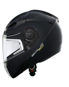 Caberg V-Kid Full Face Helmet  Painted Black