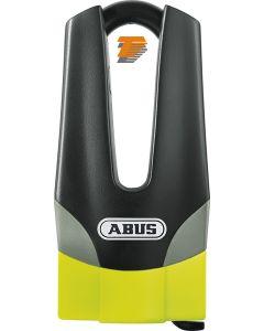 Abus Granit Quick 37/60 Maxi Yellow Disc Lock 70/11mm