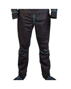 Spada Chill Factor 2 Thermal Pants Base Layer Black UK 16