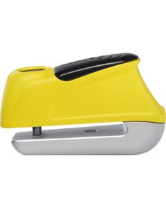 Abus Trigger Alarm 345 Yellow Disc Lock 5/50mm