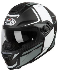 AIROH ST301 - WONDER BLACK MATT