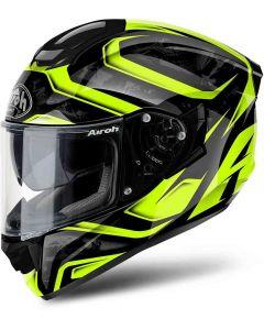 AIROH ST501 - DUDE YELLOW GLOSS