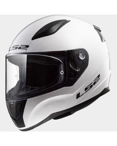 LS2 FF353 Rapid White S