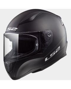 LS2 FF353 Rapid Matt Black S