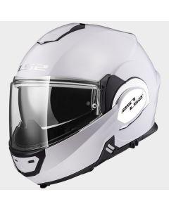 LS2 FF399 Valiant White L