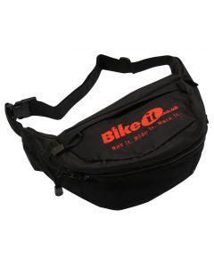 Luggage Bum Bag Black