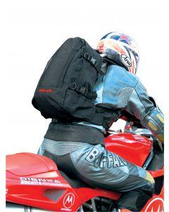 Luggage Rucksack Black *** Add Instruction Leaflet ***