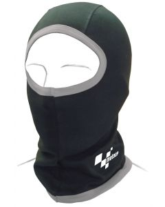 Motogp Balaclava Black / Grey