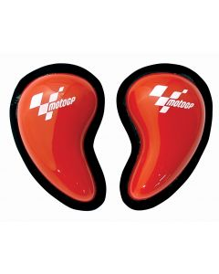 Motogp Knee Sliders Red