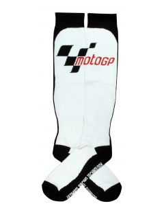 Motogp Boot Socks White Summer Socks