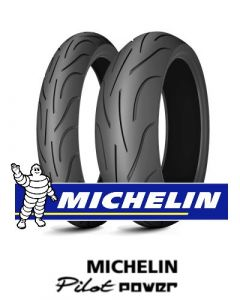 Michelin Pilot Power