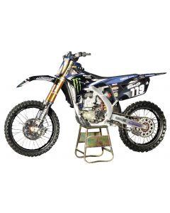 Biketek Mx Scissor Lift 2
