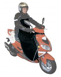 SCOOTER APRON CHASER - SCOOTER FITMENT