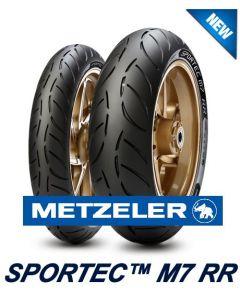 METZELER METZELER SPORTTEC M7 RR