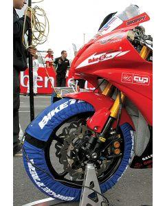 Tyre Warmers Biketek 125Cc