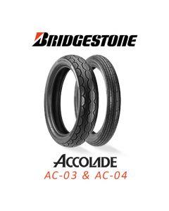 Bridgestone Accolade Tyres