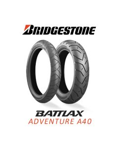 Bridgestone Battlax Adventure A40