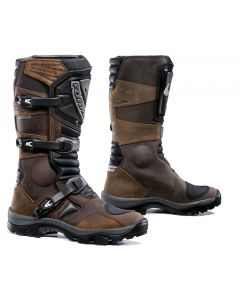 Forma Adventure Boot - Brown