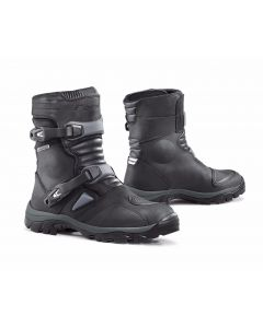 Forma Adventure Low Boot - Black