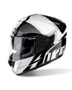 Airoh ST 701 Full Face - Way Black Gloss - XXL
