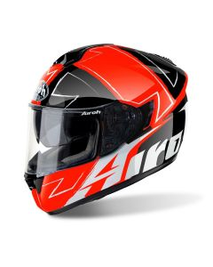 Airoh ST 701 Full Face - Way Orange Gloss - XXL