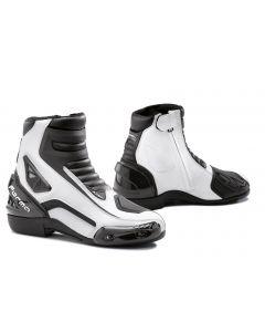 Forma Axel Boot - Black/White