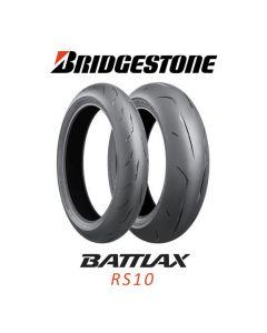 BRIDGESTONE RS10F 120/70ZR17 (58W) TL