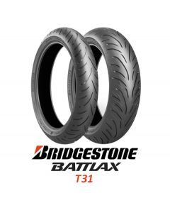 Bridgestone Battlax Touring T31