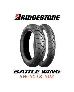 BRIDGESTONE BW501 100/90-19 57 HTT