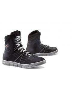 Forma Cooper Boot - Black/White