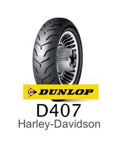 DUNLOP DUNLOP D407 HD