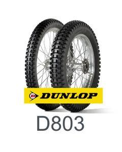 DUNLOP DUNLOP D803