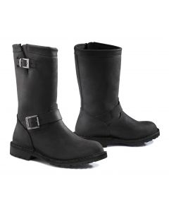Forma Dakota Boot - Black
