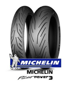Michelin Pilot Power 3
