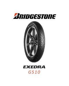 BRIDGESTONE G510 3.00-18 52P TT
