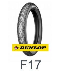 DUNLOP DUNLOP F17/20